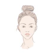 face button